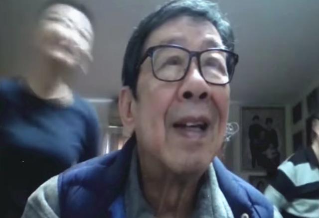 胡枫89岁生日,罗兰黄日华米雪等好友送祝福,20位家族成员罕露面