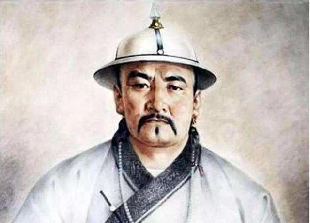 对标成吉思汗的噶尔丹,如何会被康熙大帝逼到服毒自杀?