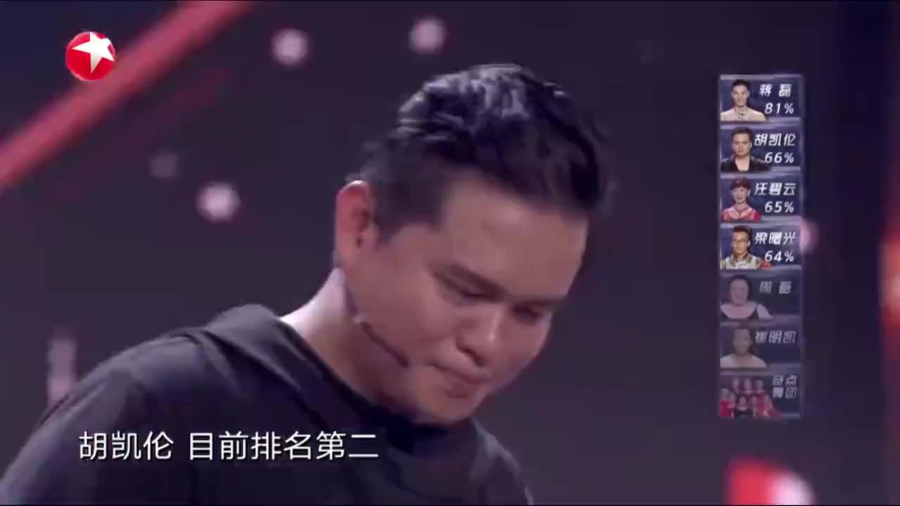 中国达人秀台湾魔术师挑战不可能令观众称奇