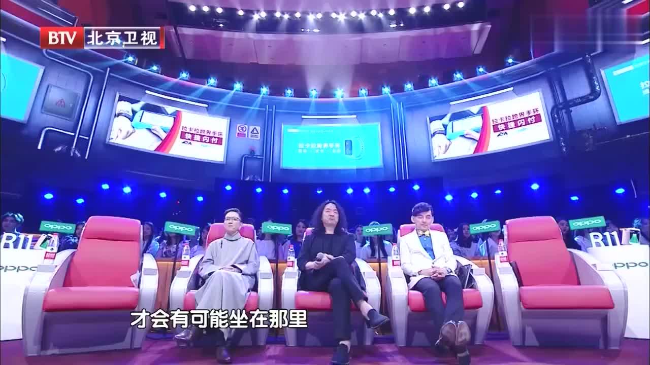 跨界歌王陈赫PK谢娜究竟谁能当上单场歌王