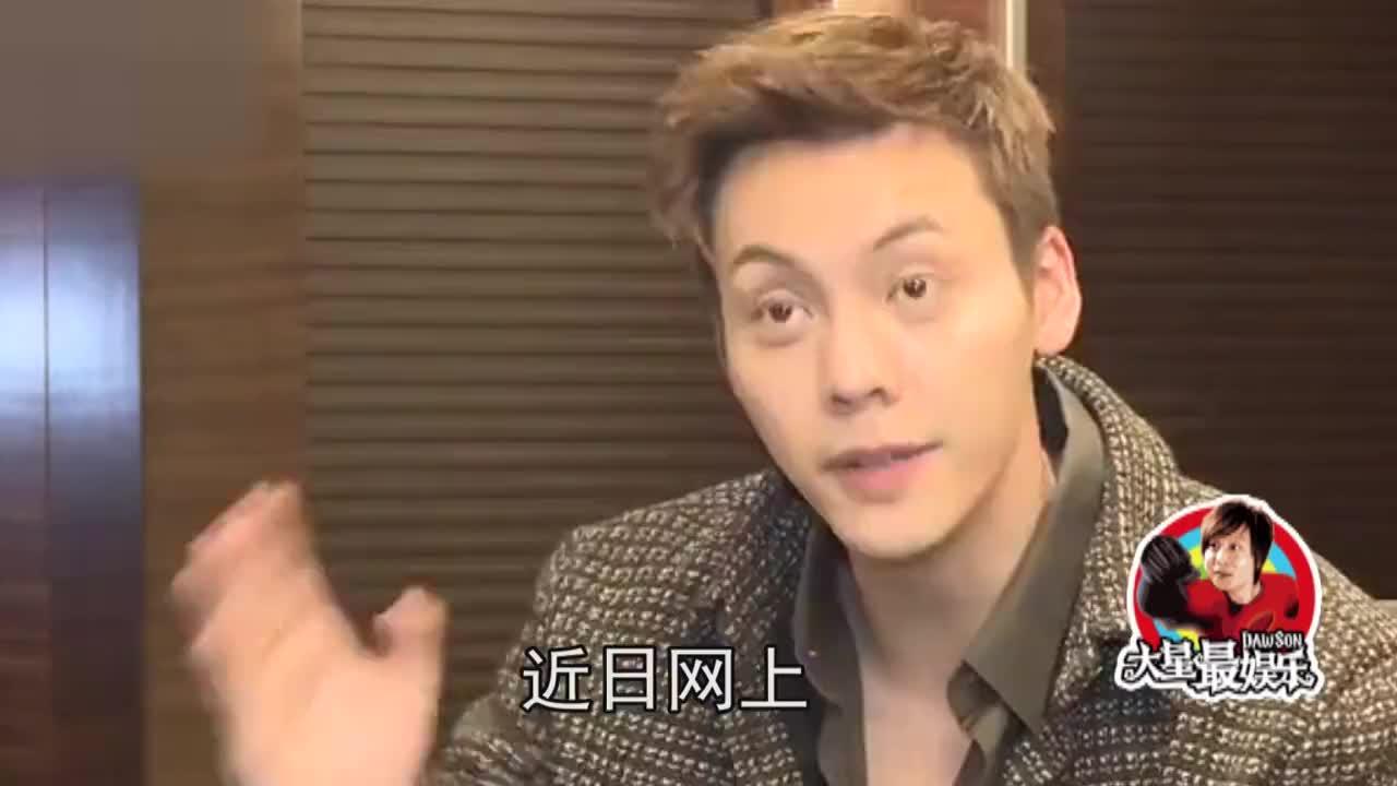 刘雯与陈伟霆被爆料恋爱刘雯经纪人回应肯定假的否认恋情
