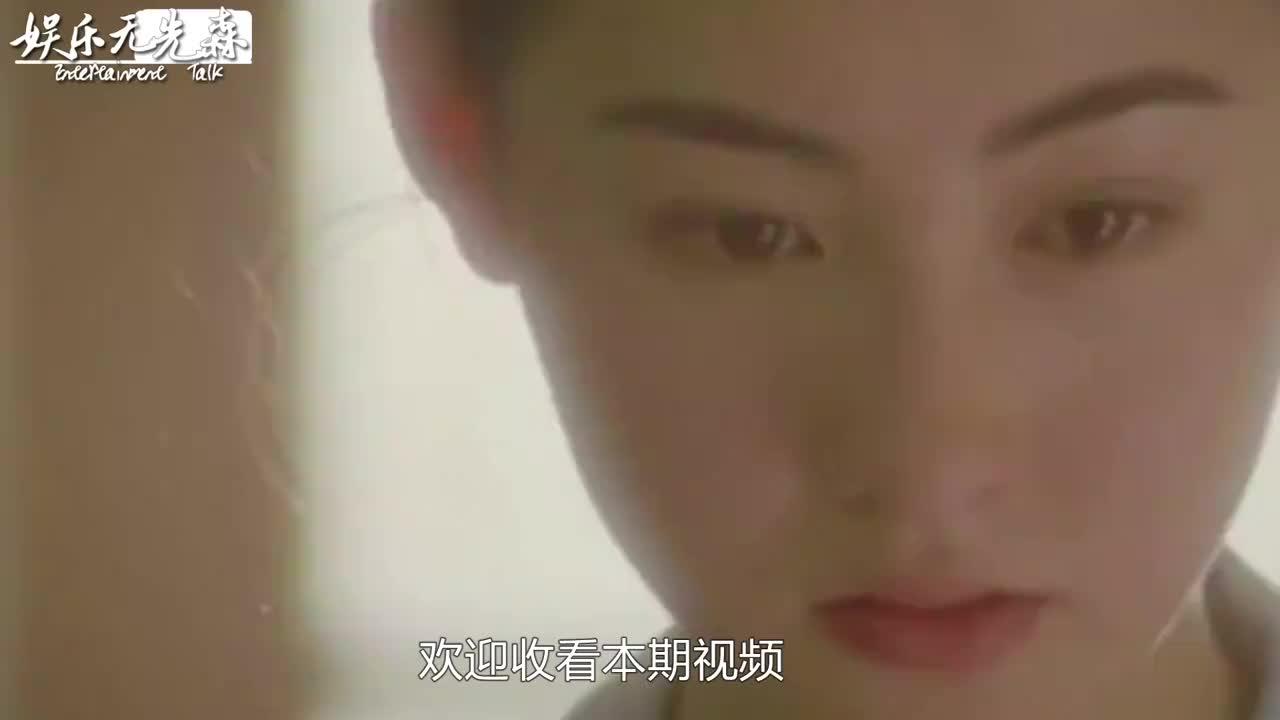 谢霆锋晚会中偶遇张柏芝,大喊:谢谢老婆!张柏芝崩溃痛哭