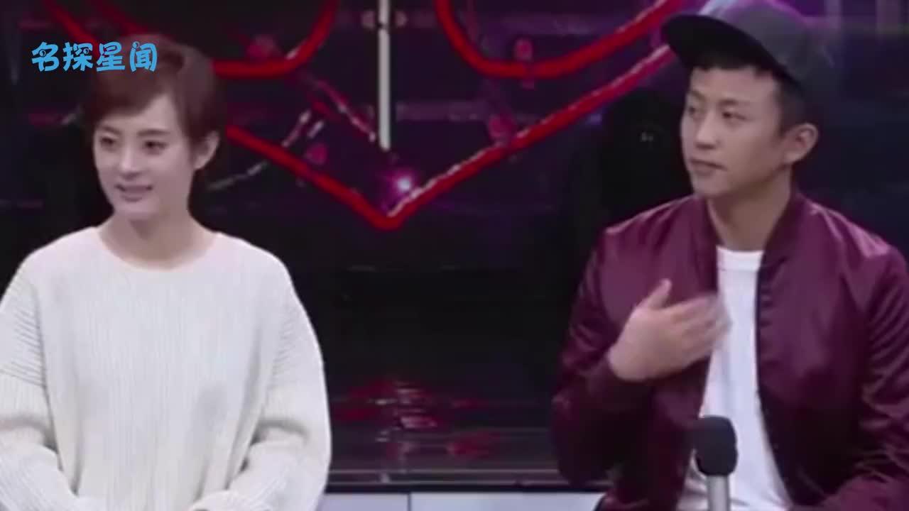孙俪录节目嘲笑邓超智商有问题,超哥现场认怂:傻又怎样?