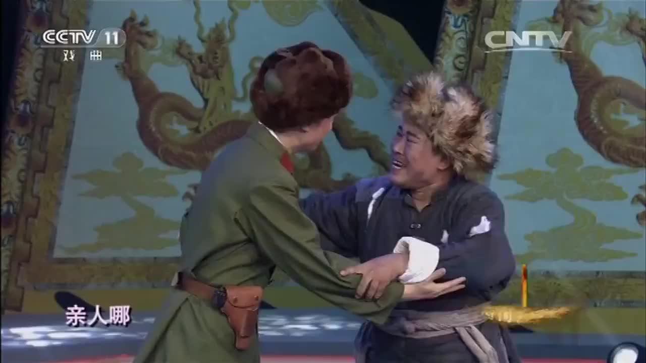 现代京剧《智取威虎山》选段,耳熟能详的剧目,精彩的舞台演绎!