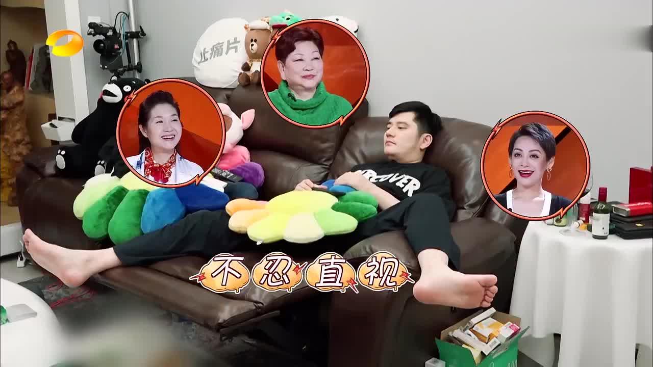 我家那小子:钱枫吃过期泡面,看到日期2017年,维嘉都石化了!