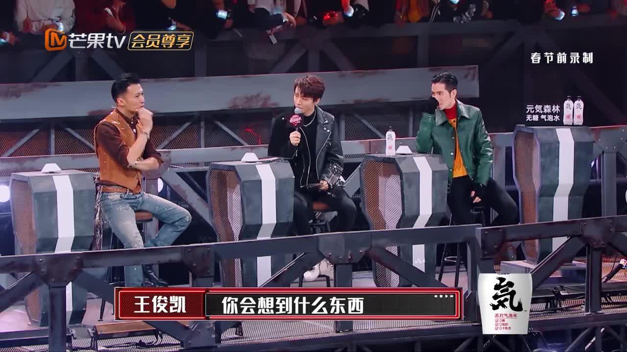 我们的乐队:谢霆锋首谈成名往事,刚出道台下竟全是嘘声?