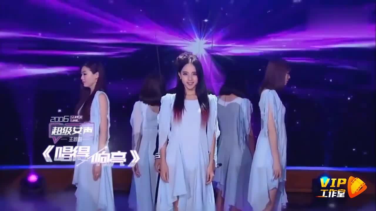 夏日V甜男友:王一博化身天使,深情演唱《唱得响亮》太好听了!