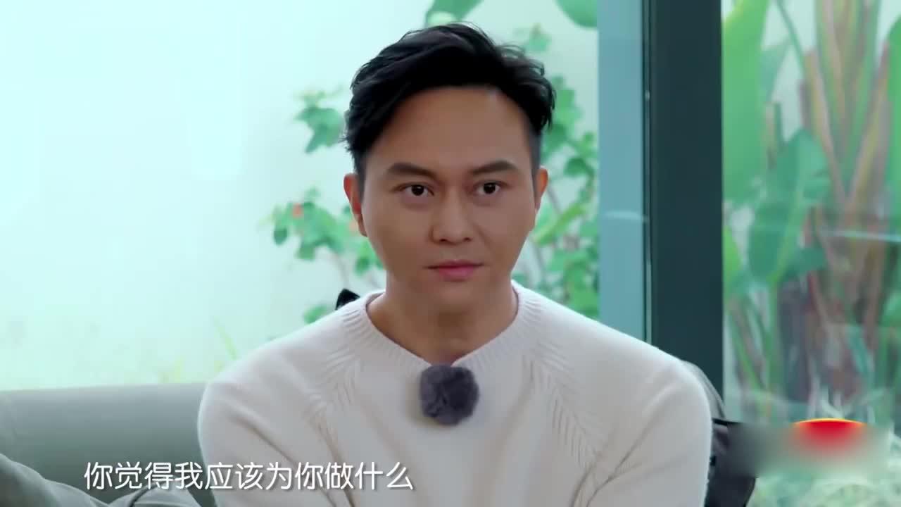 妻子的旅行:张智霖袁咏仪相爱相杀,爆笑互怼,这相处模式爱了!