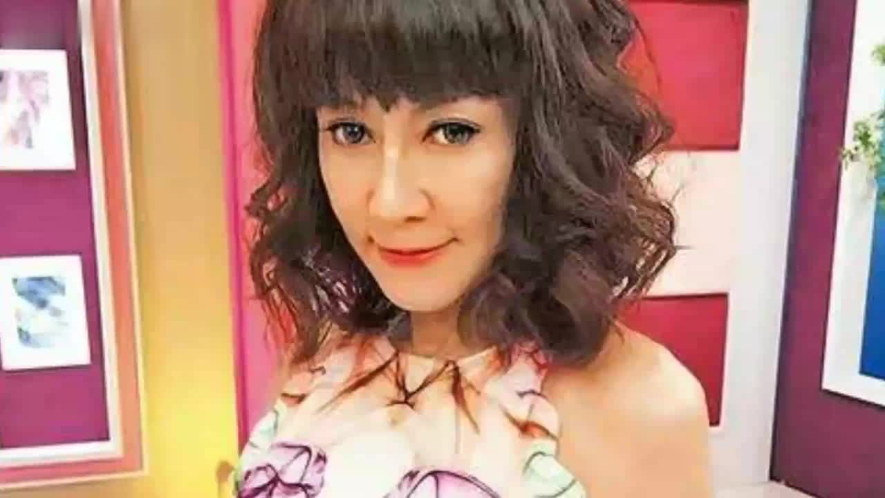 台湾女艺人罗霈颖去世,曾爆金句:我就是豪门,我干嘛嫁豪门!