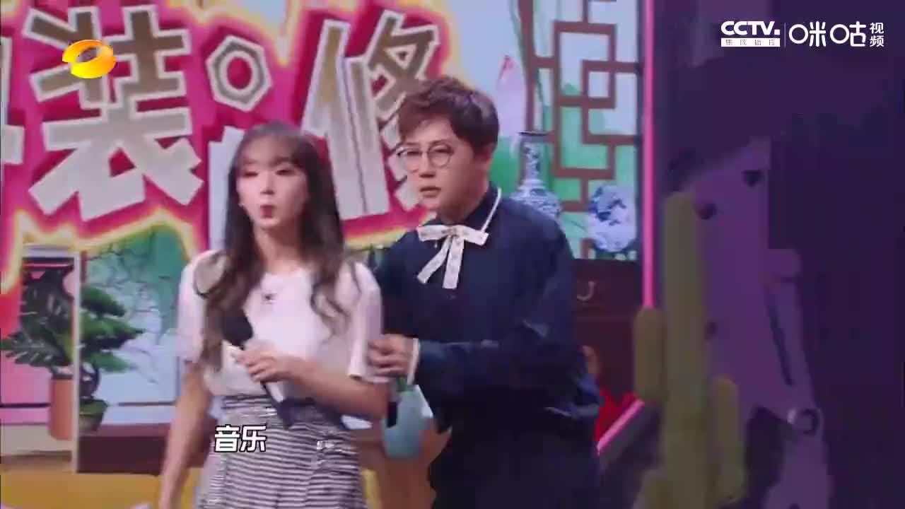 """舞王合作,程潇C位跟一博跳""""开车舞"""",被刘维一个细节暖到了"""