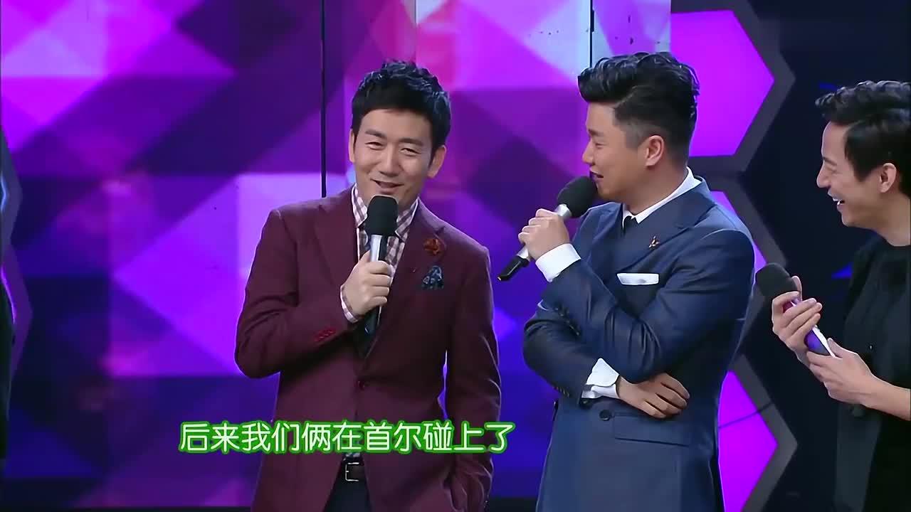 被唱歌耽误的演员,王太利肖央表演太逗,筷子兄弟离解散不远了