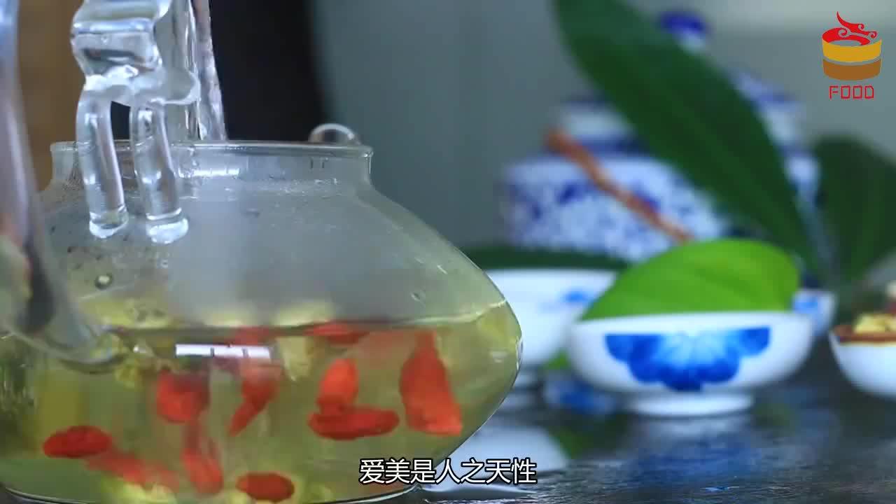 """贫血患者别担心,红枣加它等于天然""""补血丸"""",常吃益气又补血"""
