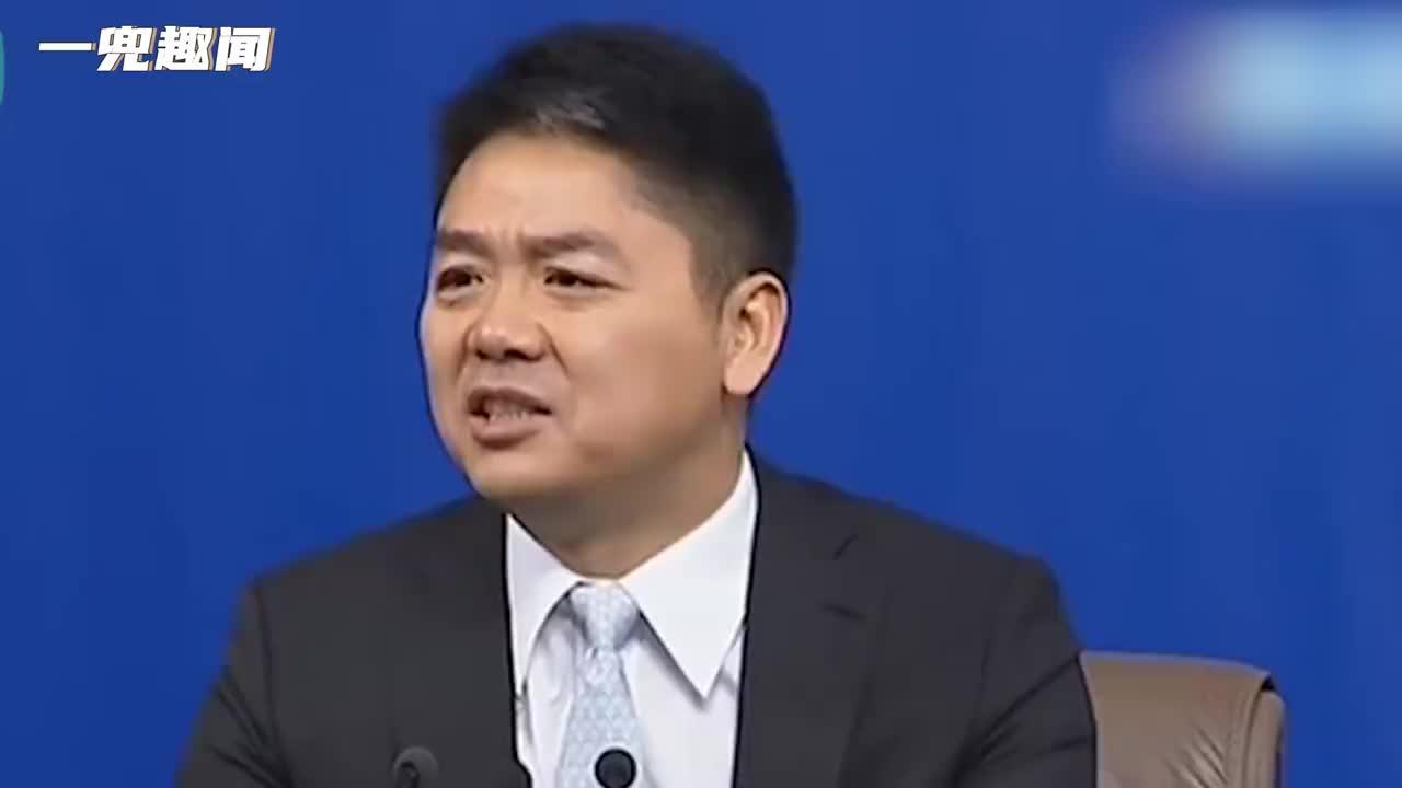 比刘强东大5岁的丈母娘长啥样?气质不输奶茶妹妹,这谁顶得住!