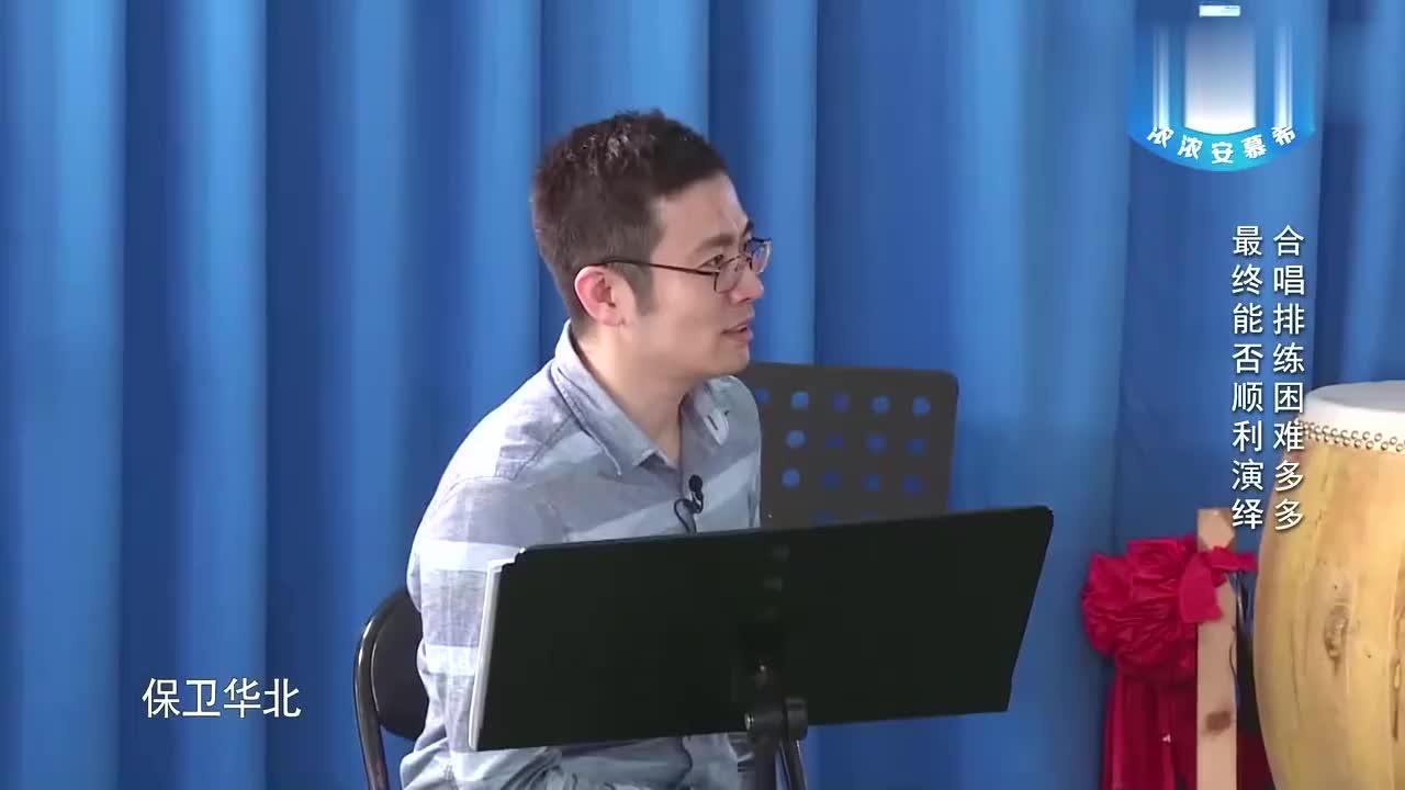 奔跑吧:王祖蓝通过老师测试,兴奋反应太搞笑,太戏精了
