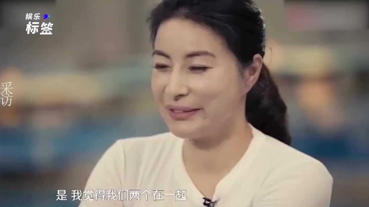 """郭晶晶霍启刚豪宅曝光,装修朴素简单,被称为""""节俭夫妇"""""""