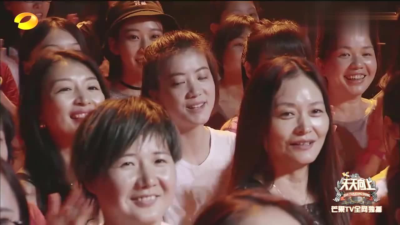 汪涵邀华晨宇试下京族古琴,花花天赋异禀,一上手和音惊现