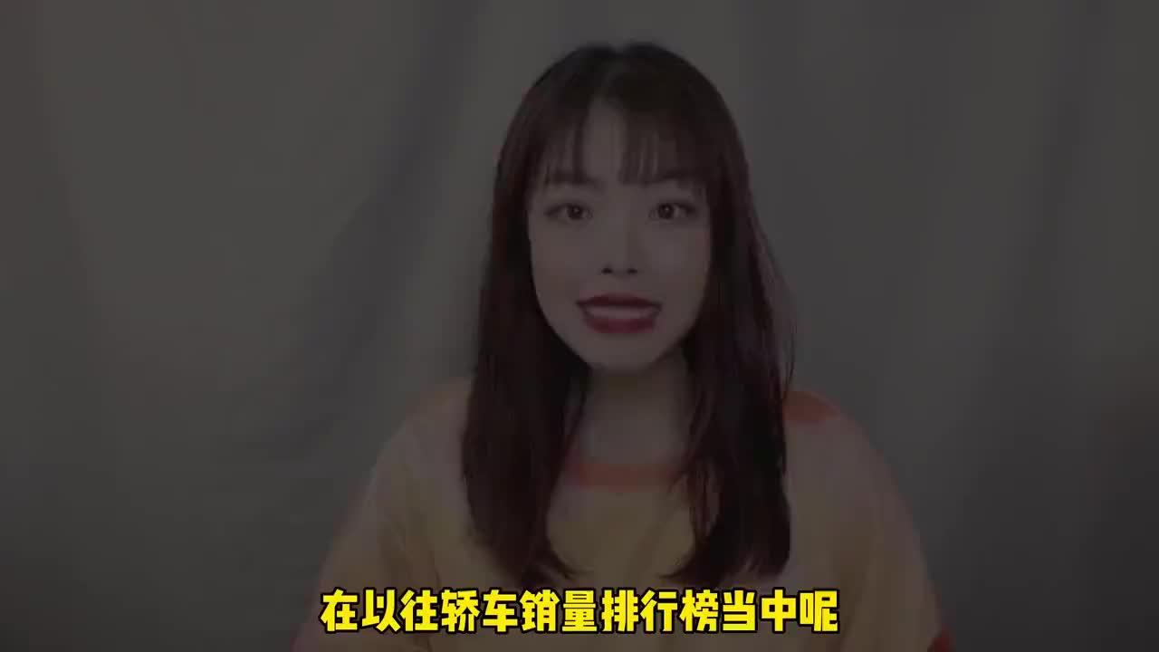 视频:女司机TV大众朗逸更新,换全新LOGO+标配中控大屏,志回销量王座