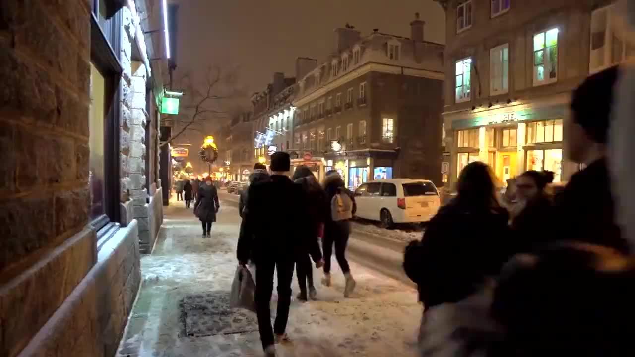 """全世界""""最冷""""城市,气温低到零下64度,菜市场只卖一种食物"""