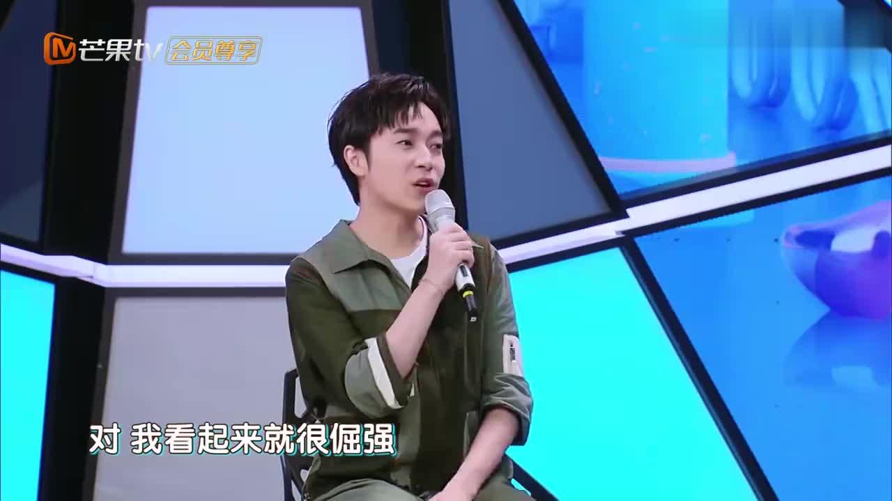 快本:吴青峰睡姿大公开,原来你是这样的青峰,真是个小可爱