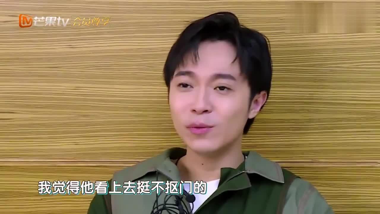 快本:面对刁钻问题,吴青峰戏精上身装作不知,导演组:你很会演