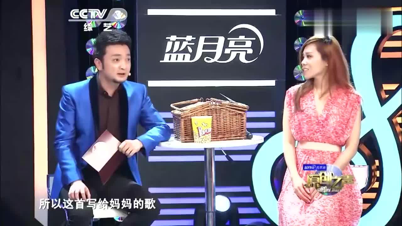 中国好歌曲,蔡健雅现场让没喝过威士忌的刘博宽喝酒,还要扯领带