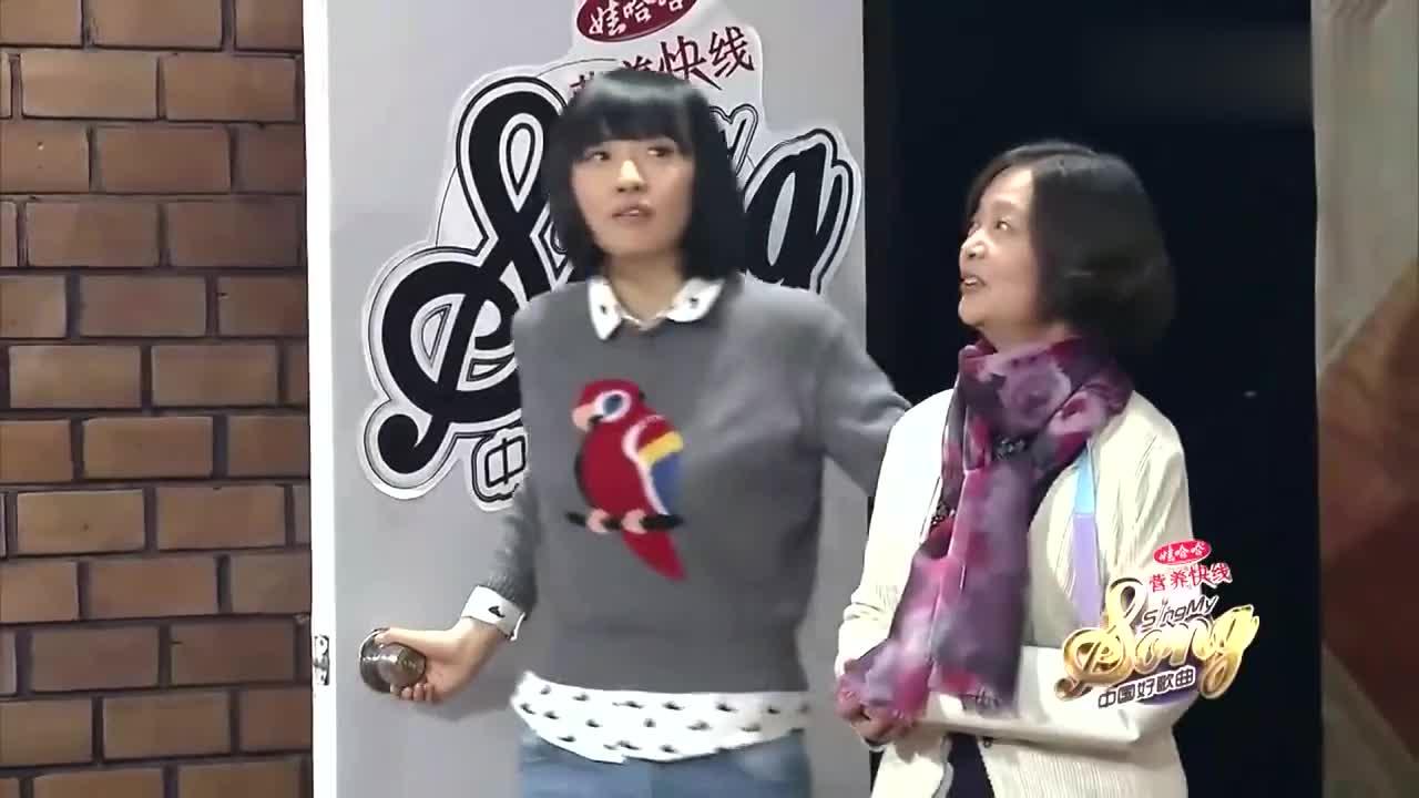 中国好歌曲,满族女孩乌拉多恩,10年坚持写歌,把每首歌当孩子