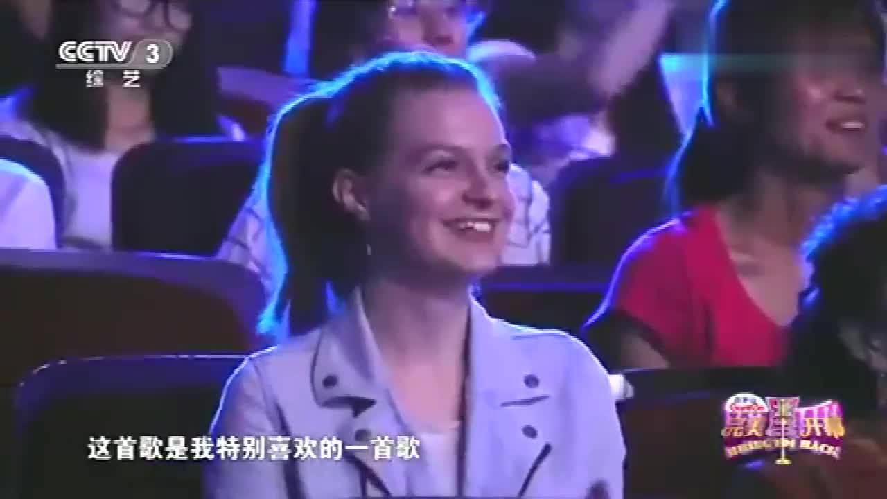 完美星开幕:李夏为逝去好友讴歌《蓝骏马》不为比赛只为情怀