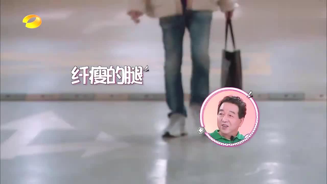 何炅带人参观吴昕新家,徐海乔竟带来浪漫礼物,大张伟羡慕了!