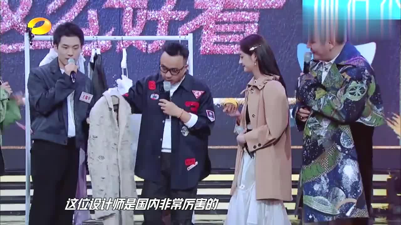 王一博真是行走的衣架子,随便一件外套穿上,直接帅翻全场!