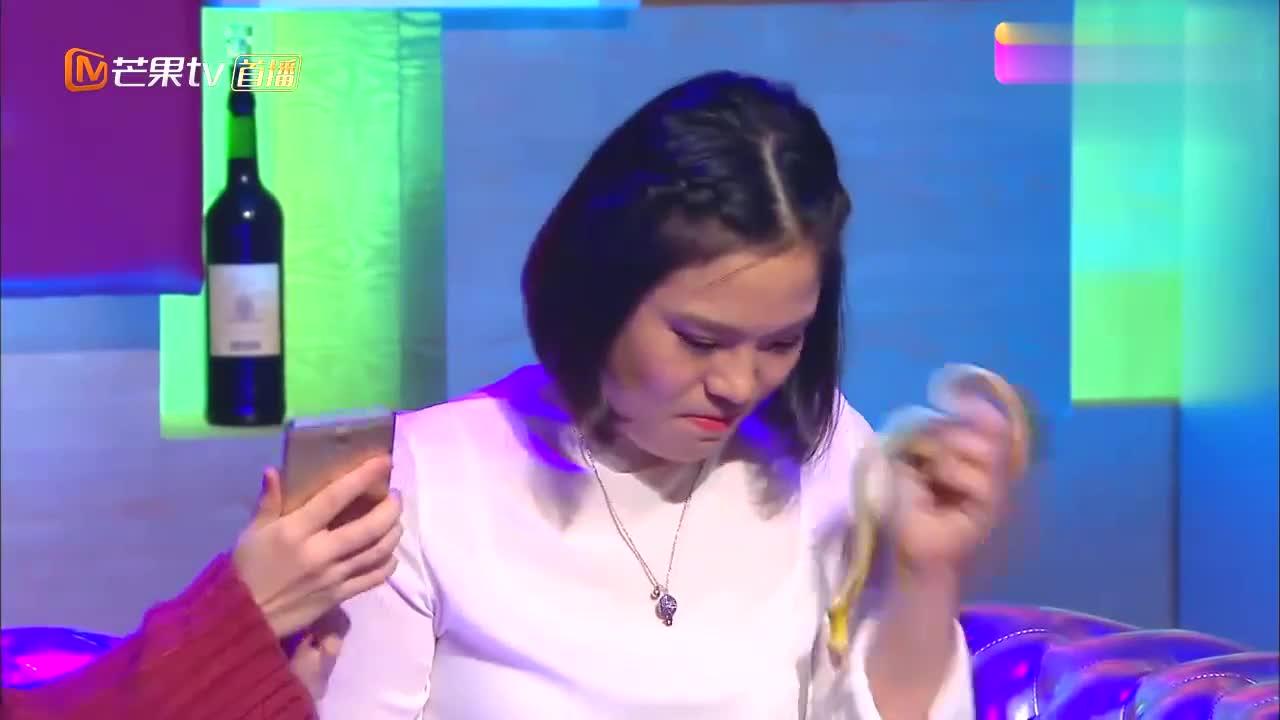 金靖刘胜瑛爆笑小品,这俩喜剧界的一对金花,搞笑表情说来就来!
