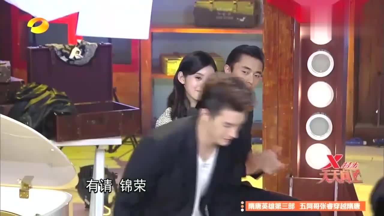蔡依林前男友锦荣来袭,还是混血儿怪不得这么帅,型男气质十足!