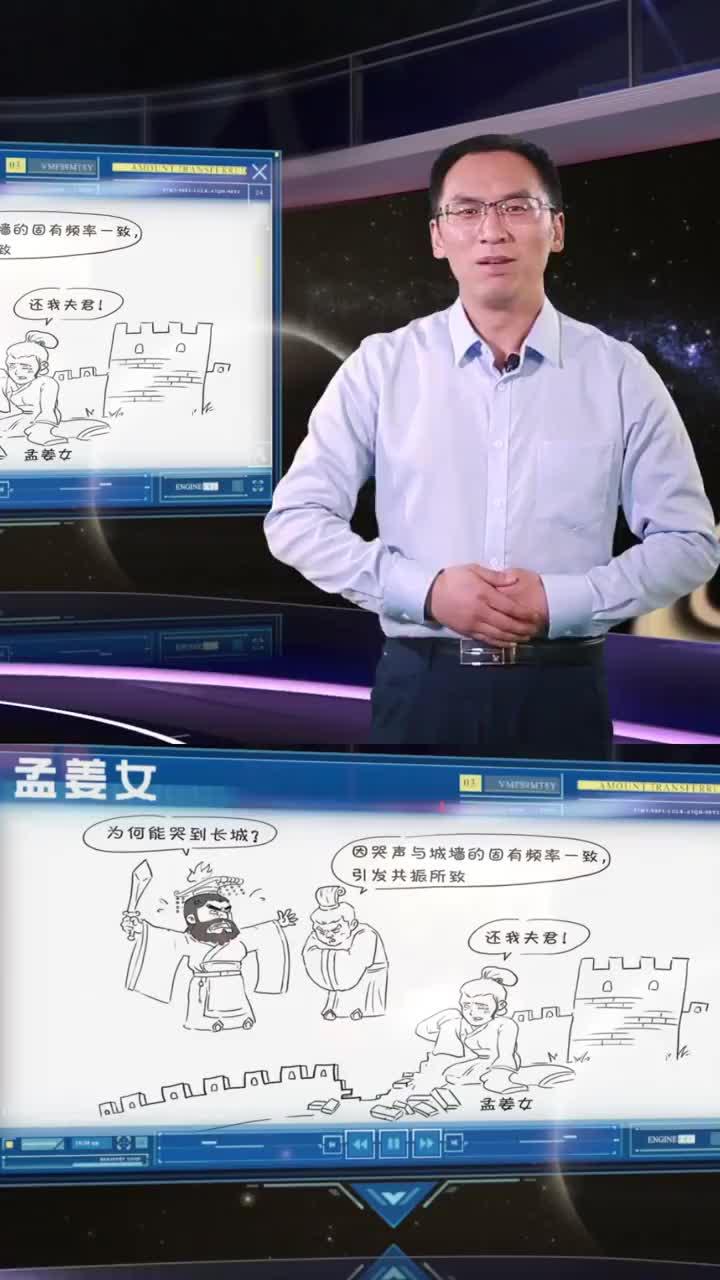 高校用600幅漫画制作文科物理爱情哲理武侠小说作案例
