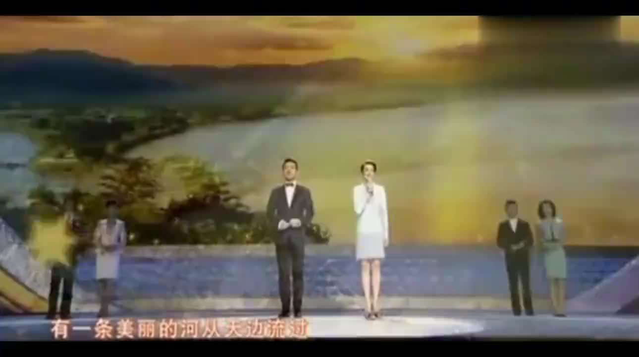 朱军、董卿、康辉、李梓萌、张泽群朗诵《亮剑湄公河》