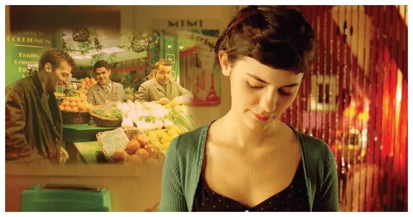 天使爱美丽:喜剧爱情电影作品,剧情优秀,值得一看!