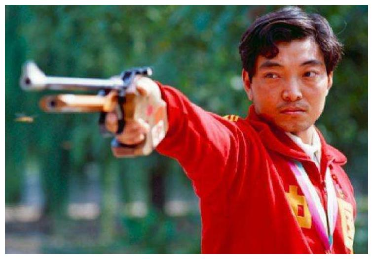 中国奥运史上最伟大的十位运动员:姚明无缘,李宁力压孙杨林丹!