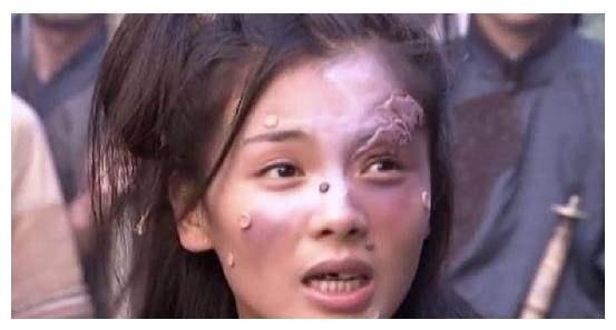 影视剧中扮丑,本人颜值却很高的9位女星,谁的牺牲最大?