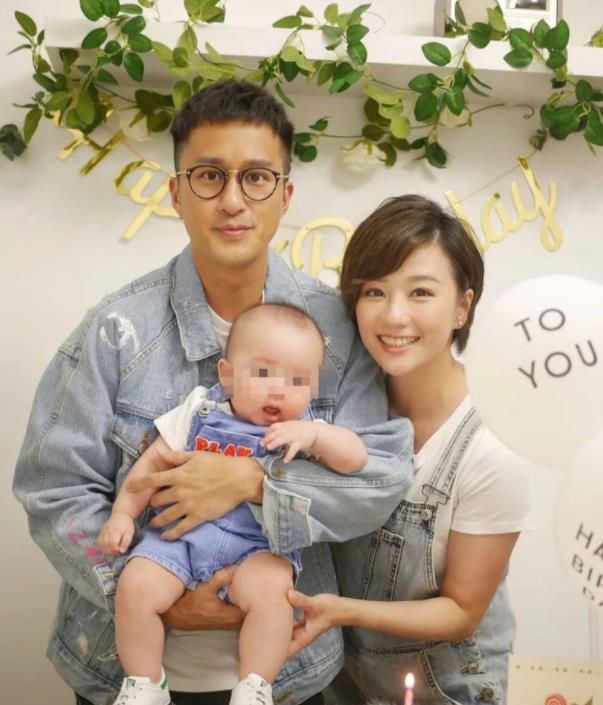 TVB主播被小16岁网红插足婚姻,老公幽会堪称时间管理大师