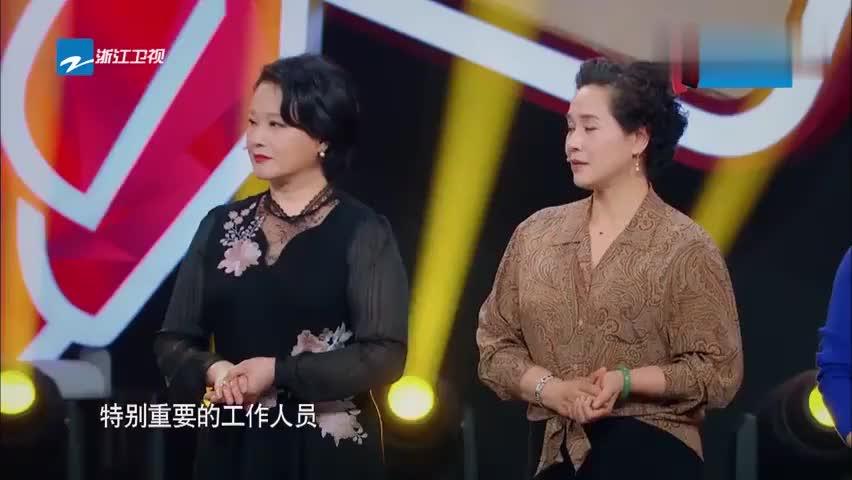 《西游记》总摄像师王崇秋惊喜现身,六小龄童急忙上前迎接!