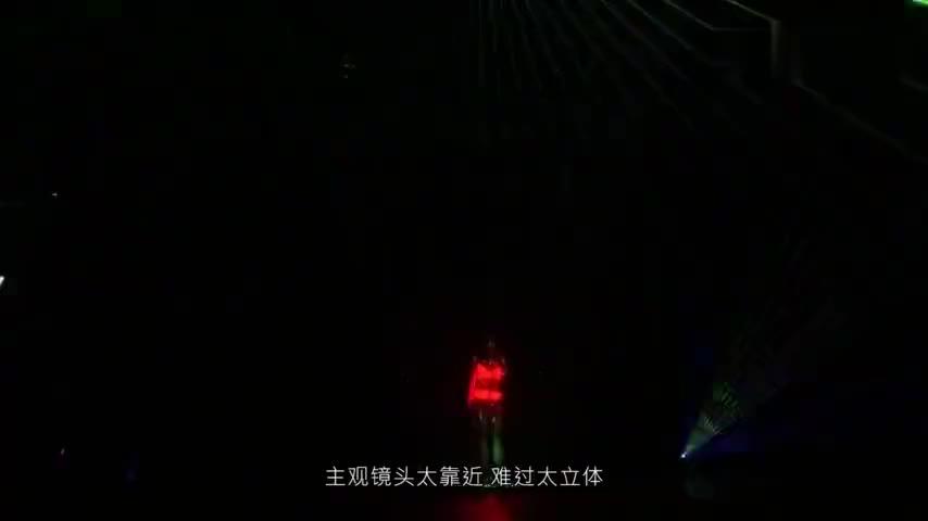 蔡依林演唱会现场舞台灯光真的绝了太唯美了