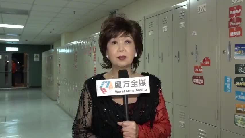 【粤语】与滕丽名陀枪师姐5重聚朱咪咪二妹姐回来了