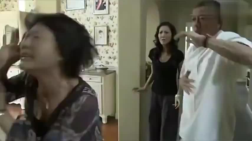 妻子不能生育,丈夫竟把和保姆的私生子抱给她养,妻子彻底崩溃!