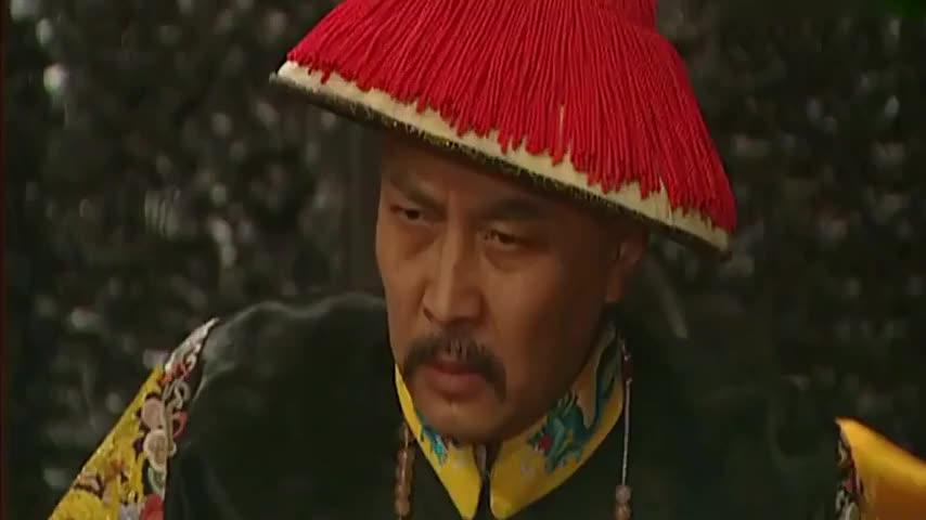 雍正王朝:雍正油尽灯枯,十三爷掌兵权救驾,叛臣全被一网打尽
