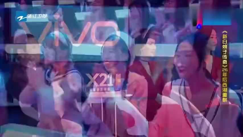王牌:叶童陈美琪赵雅芝演唱歌曲,太好听了,满满的都是回忆