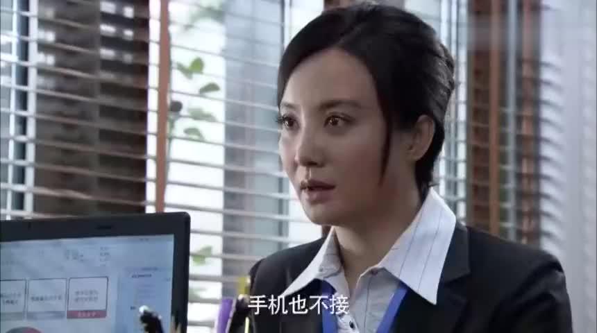 憨妻售楼处来个外国客人没人会英语没上过学的大姐灵机一动