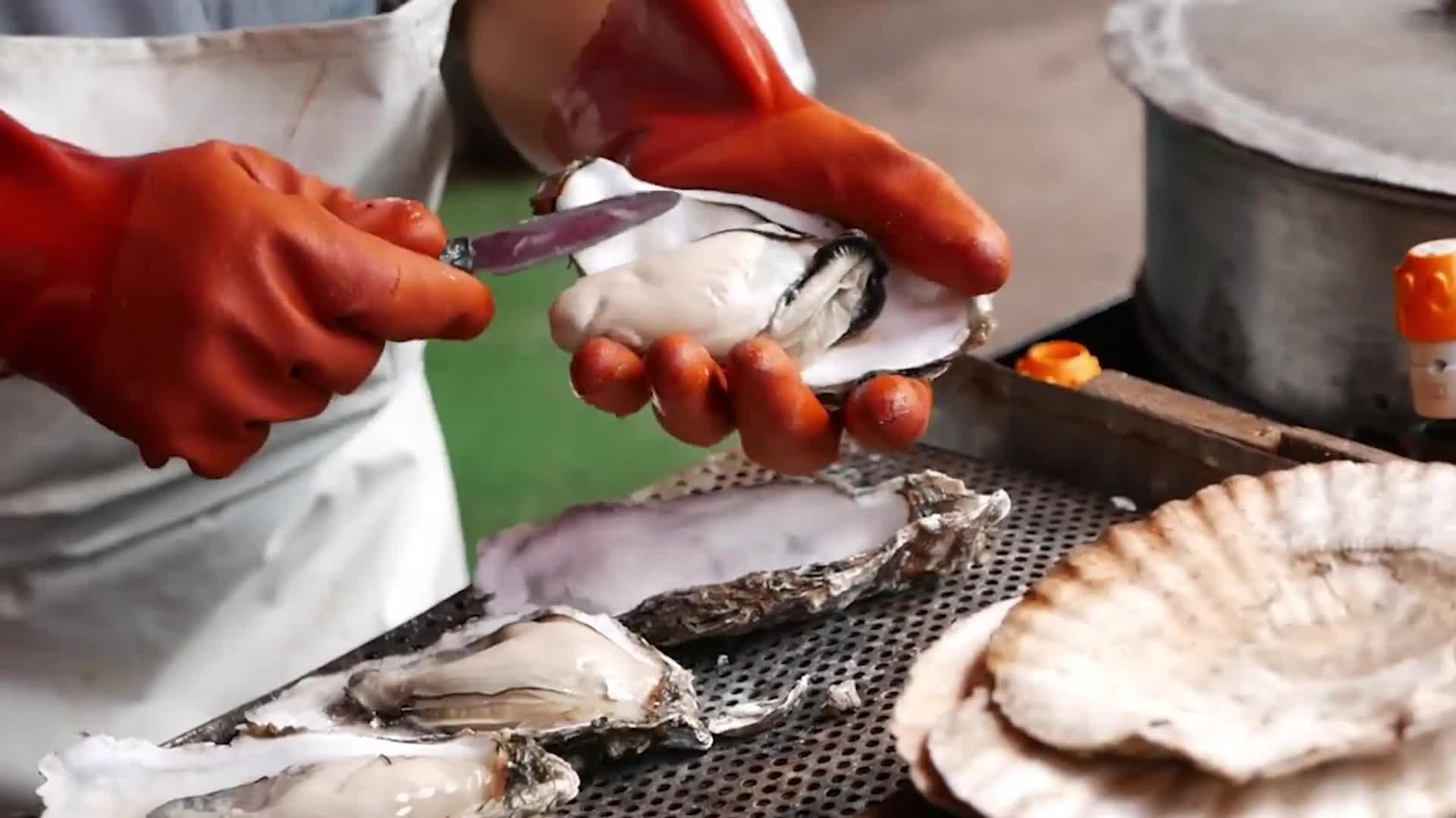 日本人熬制一锅虾油,只为做蛋炒饭,诠释日本食物为何贵!