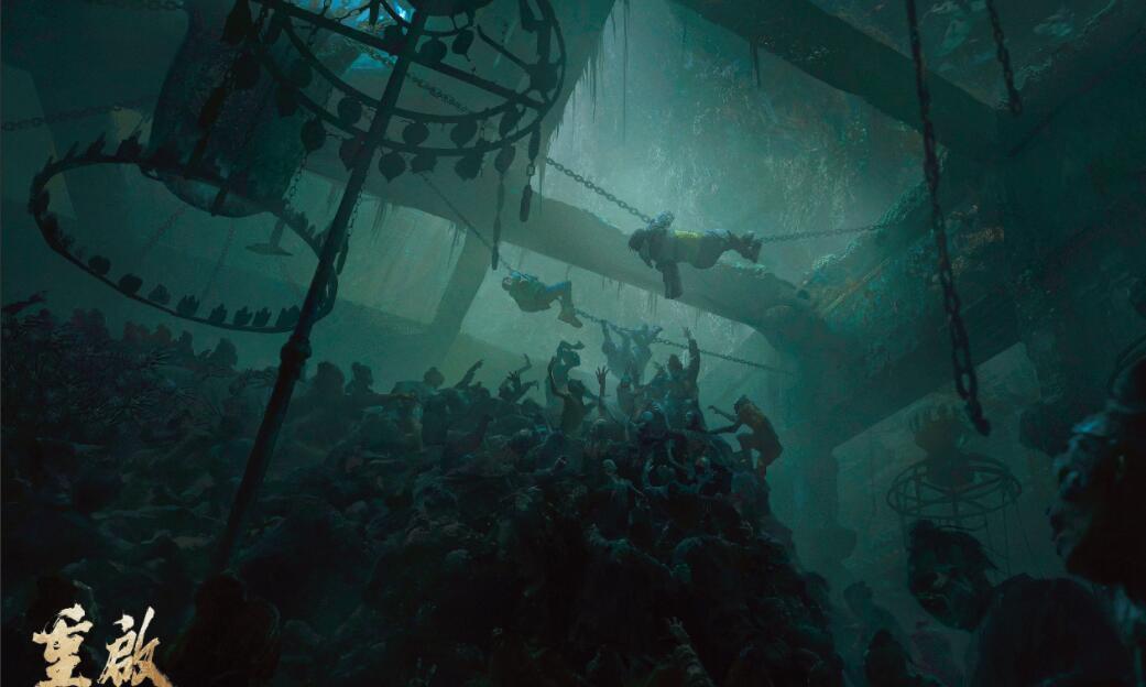 《极海听雷》第二部传来消息,剧情不输前作,看情况很快就会上映