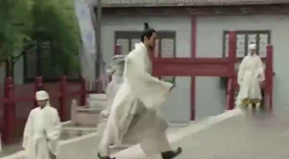 大明风华:北京城到处是朱瞻基眼线,赵王劝汉王还是逃为上策
