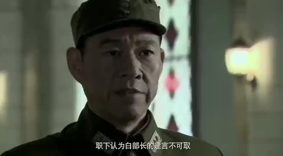 保卫战:白崇禧提议放弃长沙,被薛岳反驳,这完全不可取