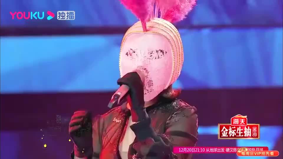 蒙面唱将:孙燕姿这首经典,又被两位女艺人唱火了,超越原唱!