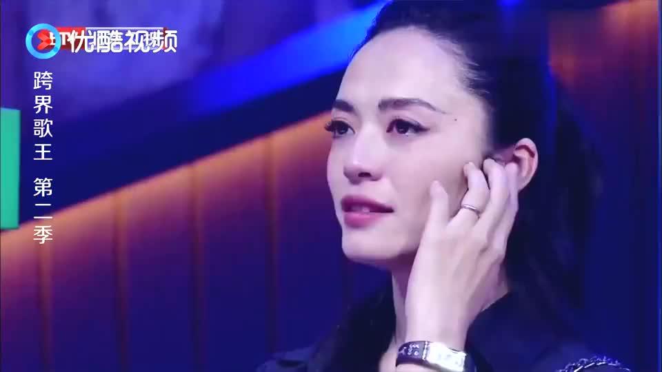 江珊演唱老歌《梦里水乡》,苦楚心酸都在这首歌,一切都会变好的
